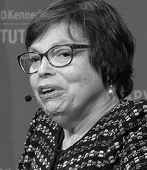 """Judy Heumann was a camper and counselor at Camp Jened, featured in the Oscar-nominated documentary """"Crip Camp."""""""