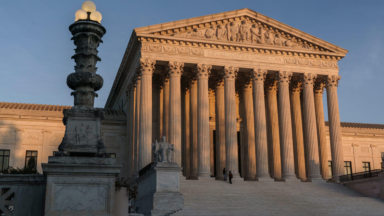 OnPolitics: The Supreme Court won't be expanding