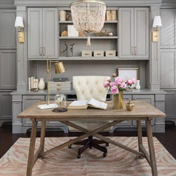 Décor galore for the design inclined