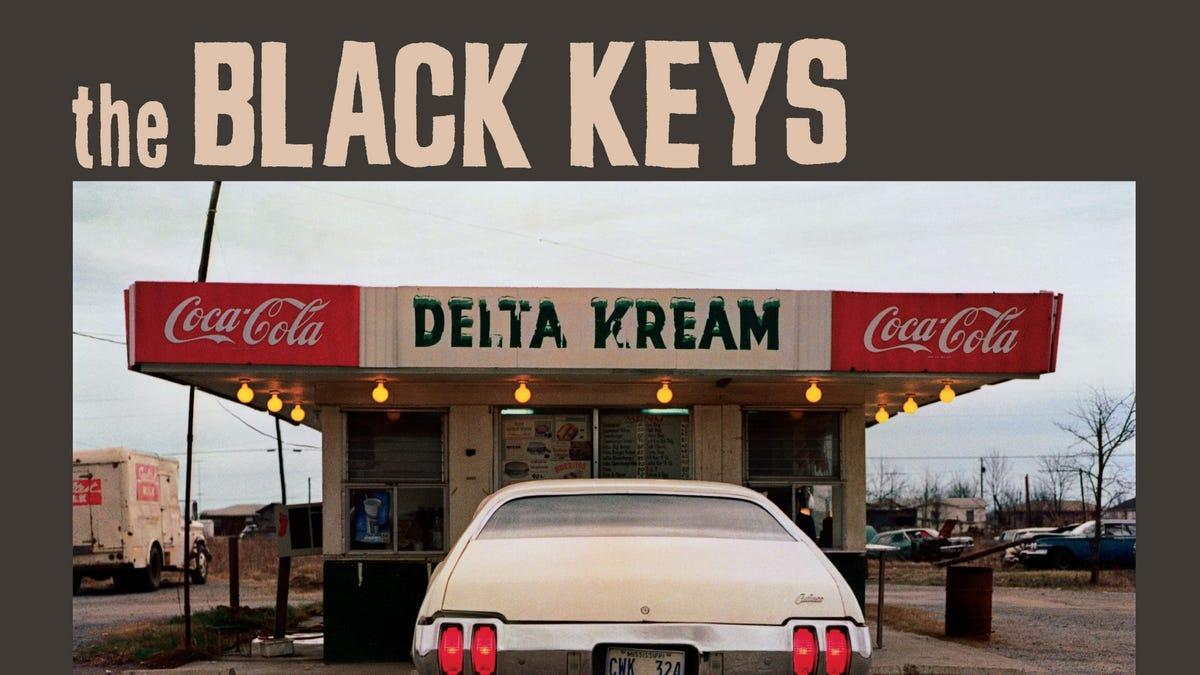 Hear it now: The Black Keys release first single 'Crawling Kingsnake' from new album 'Delta Kream'