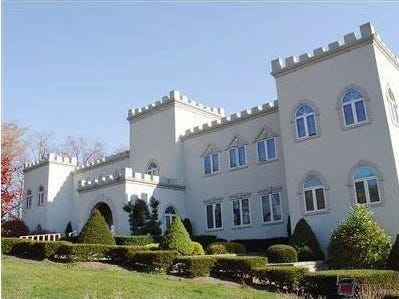 Magical Theater Company is auctioning off a change to stay in a castle as a fundraiser for the facility to reopen later in the year.