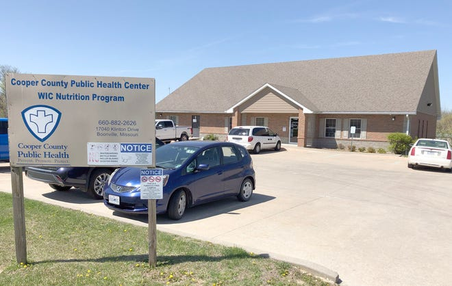Cooper County Public Health Center Director Melanie Hutton said COVID-19 cases have gone down steadily since January in the area. Hutton said the county has administered over 7,000 doses of either Pfizer or Moderna to the public.