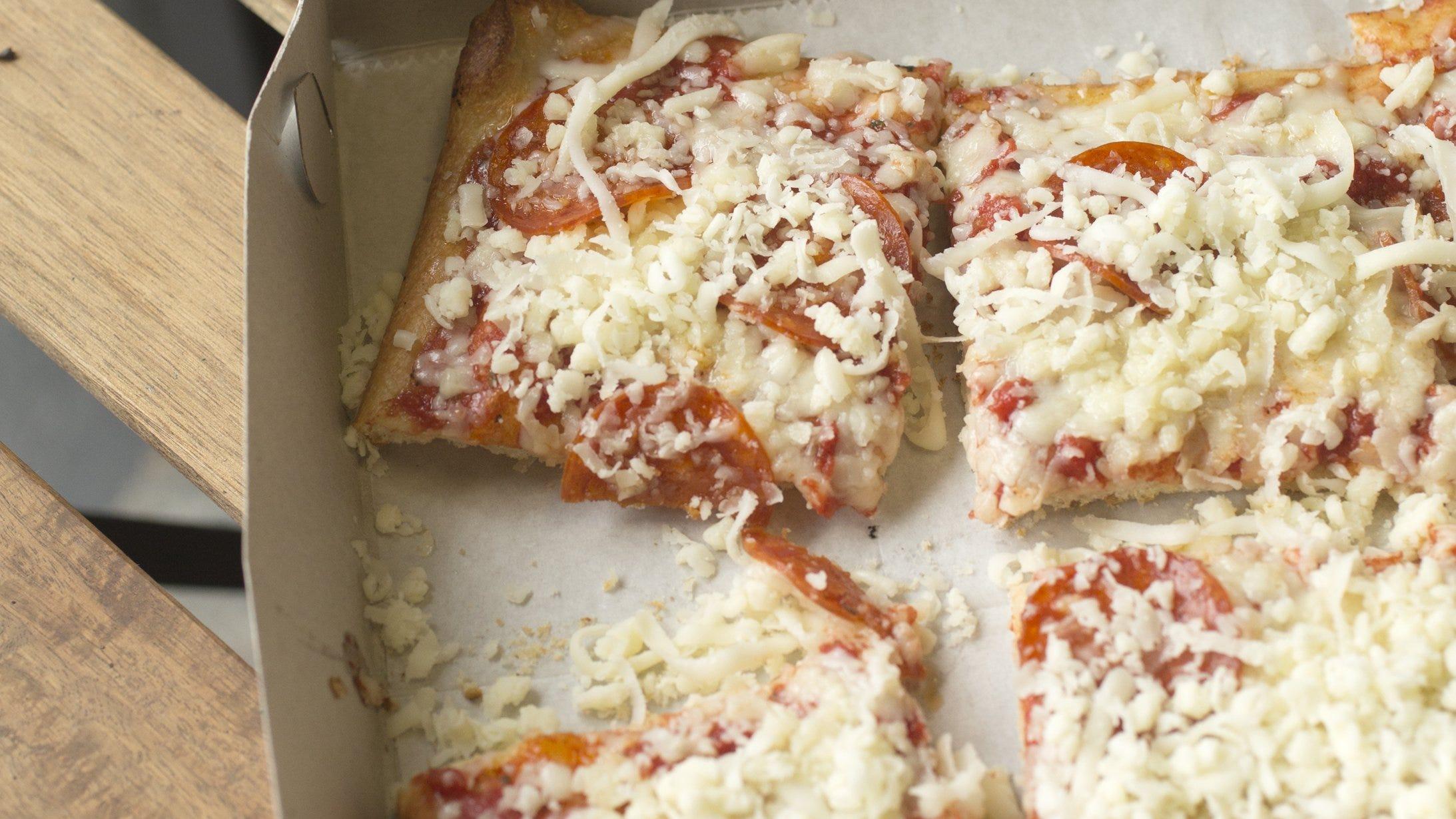 DiCarlo's brings Ohio Valley pizza to Italian Village