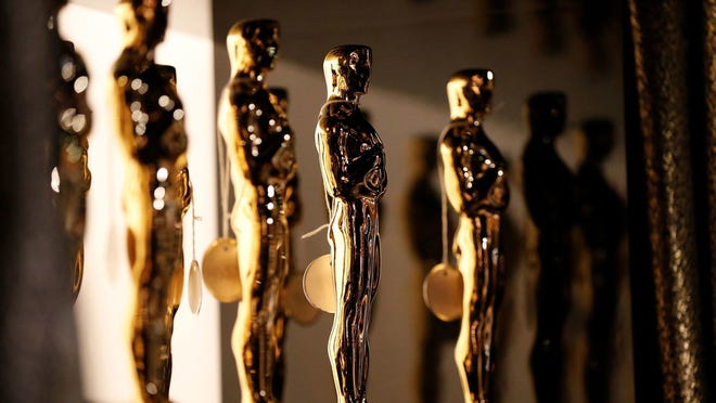 This year's Oscars are set for April 25.