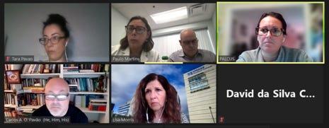 PALCUS e um grupo de indivíduos luso-americanos ligados ao sector da saúde querem criar uma rede de saúde integrada para as comunidades lusófonas nos EUA. Os primeiros passos para estabelecer esta rede foram dados há algumas semanas durante uma reunião virtual.