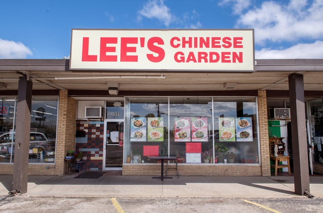 The owners of Lee's Chinese Garden in the GlenHaven Shopping Center currently have no new location in mind for their restaurant and say they might just retire.
