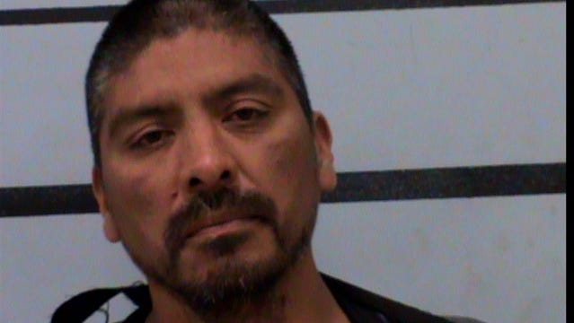 Lubbock murder defendant captured after cutting off GPS monitor