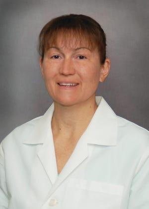 Amy Thompson, M.D.