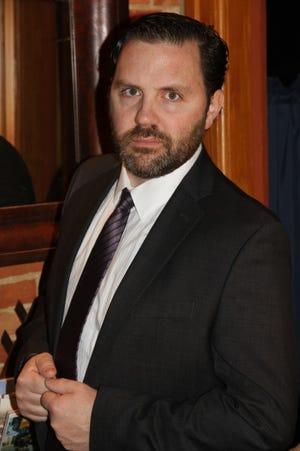 Brian Egen
