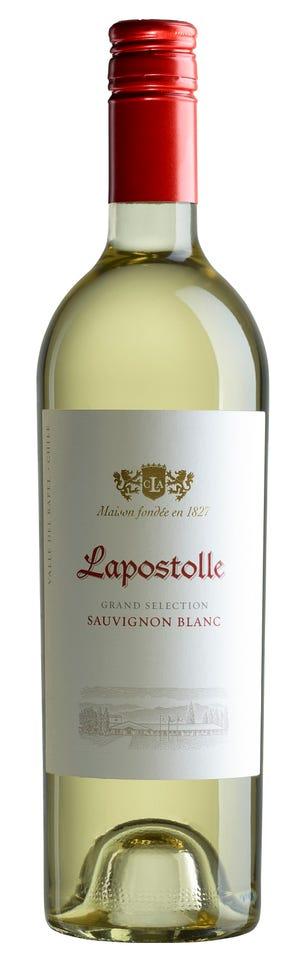 Lapostole Grand Choice Savignon Blanc