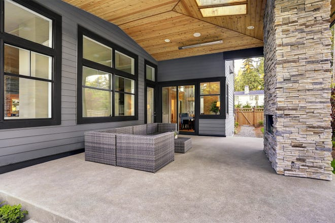 With a few stylish upgrades, you can get your patio in tip top shape for summer.