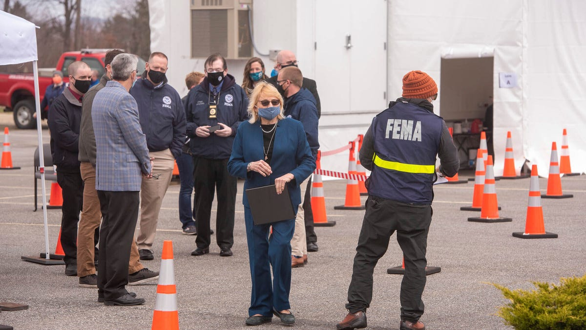 Maine stays under emergency order for at least 1 more month