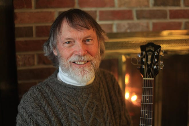 Bill Frye returns to Shawnee Inn on April 20 to kick off the resort's free, outdoor concert series.