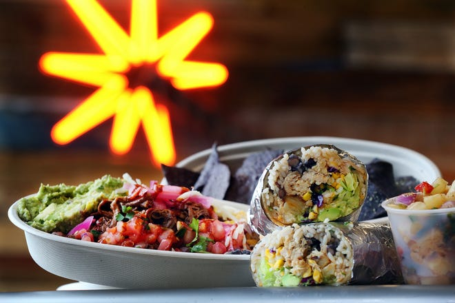 Bomb Burritos & Bowls is new in Westerly. The fast casual restaurant offers fresh ingredients made in a fine dining restaurant style.