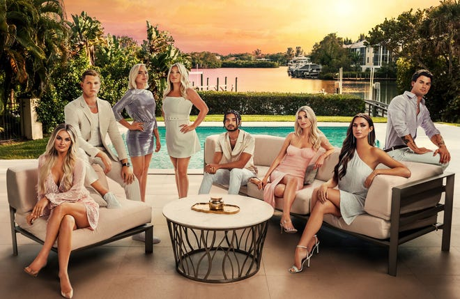 """The fourth season of MTV's Sarasota area-set and shot reality series """"Siesta Key"""" will premiere May 12, according to the network."""