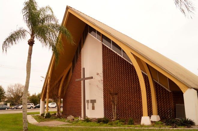 Bee Ridge Presbyterian Church in Sarasota in 2014.