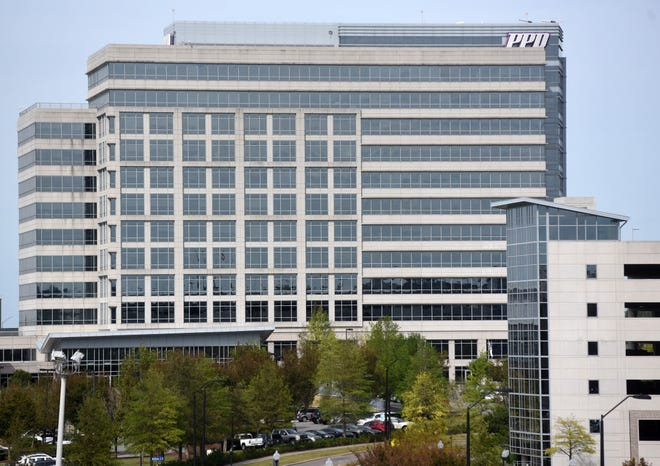PPD, which is headquartered in downtown Wilmington, has been sold to a Massachusetts company for more than $17 billion.