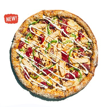 Mellow Mushroom will give away 420 of its new Merry Prankster pies on Tuesday, along with $4.20 munchie specials.