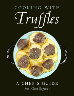 """Cooking With Truffles"""