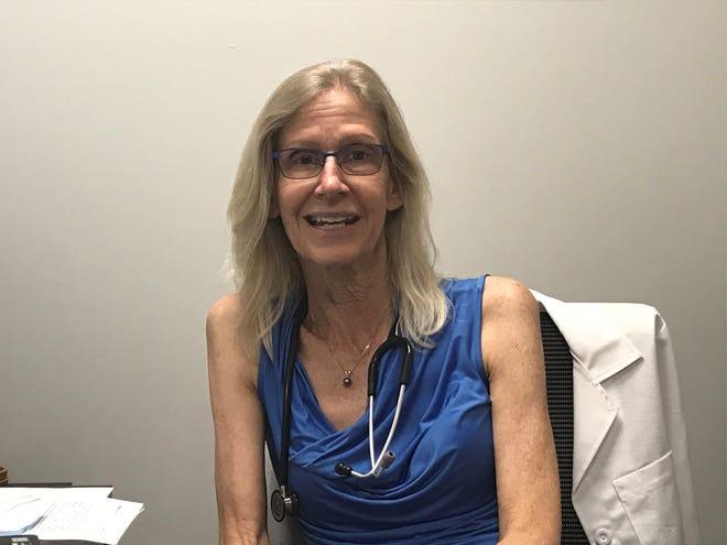 Dr. Jane Benton