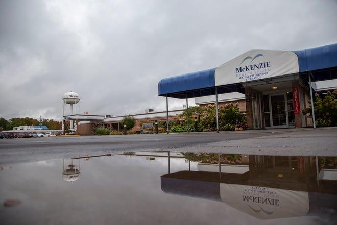 McKenzie Health System in Sandusky, Michigan.