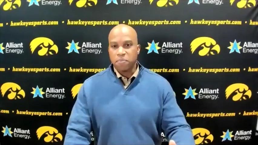 Iowa football: WR Arland Bruce IV, Keagan Johnson making most of opportunities