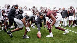 Here's what I'm watching in Mississippi State spring game