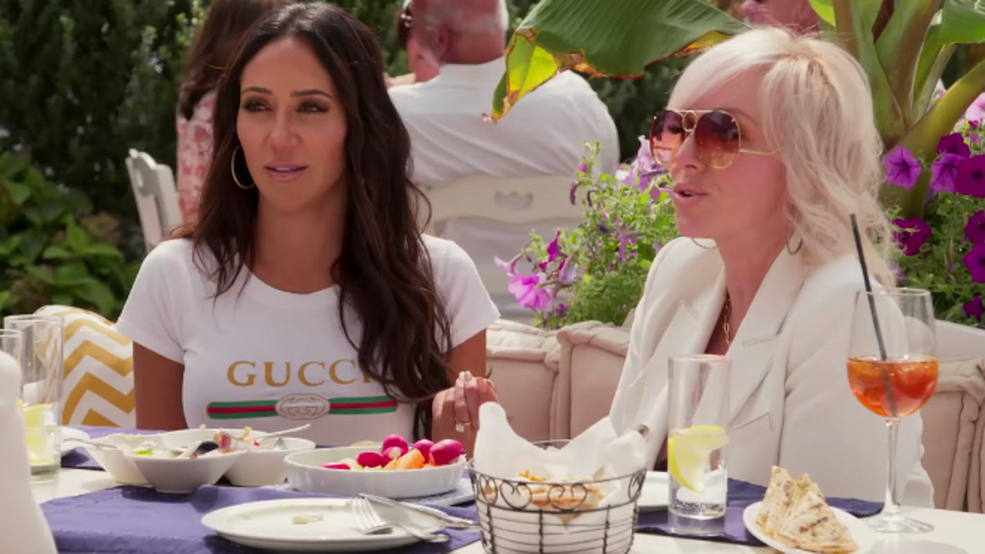 RHONJ Recap: How 'Real Housewives' has become an unlikely #MeToo statement