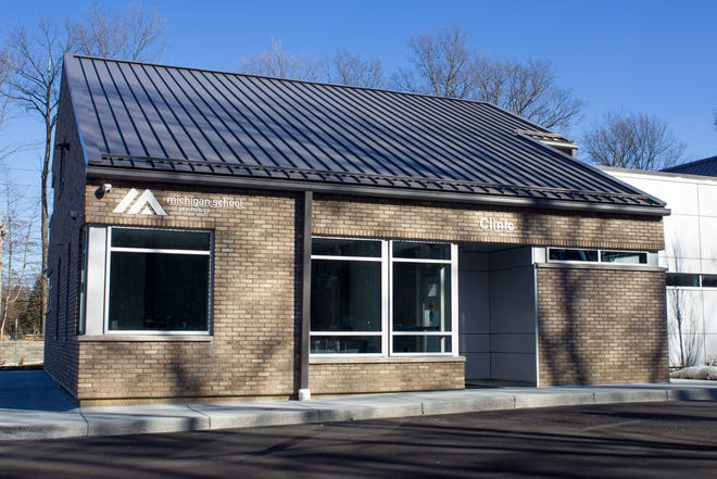 The clinic is on MSP's campus near Orchard Lake and 12 Mile.