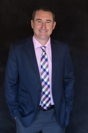 Joshua Bonner, CEO of the Greater Coachella Valley Chamber of Commerce