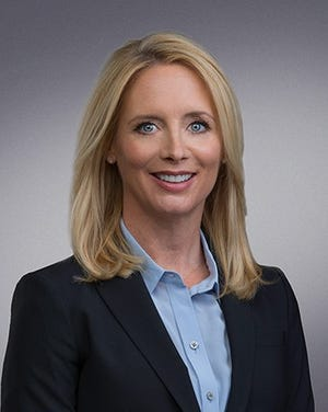 Mary Fedewa has been named the new CEO of Store Capital of Scottsdale.