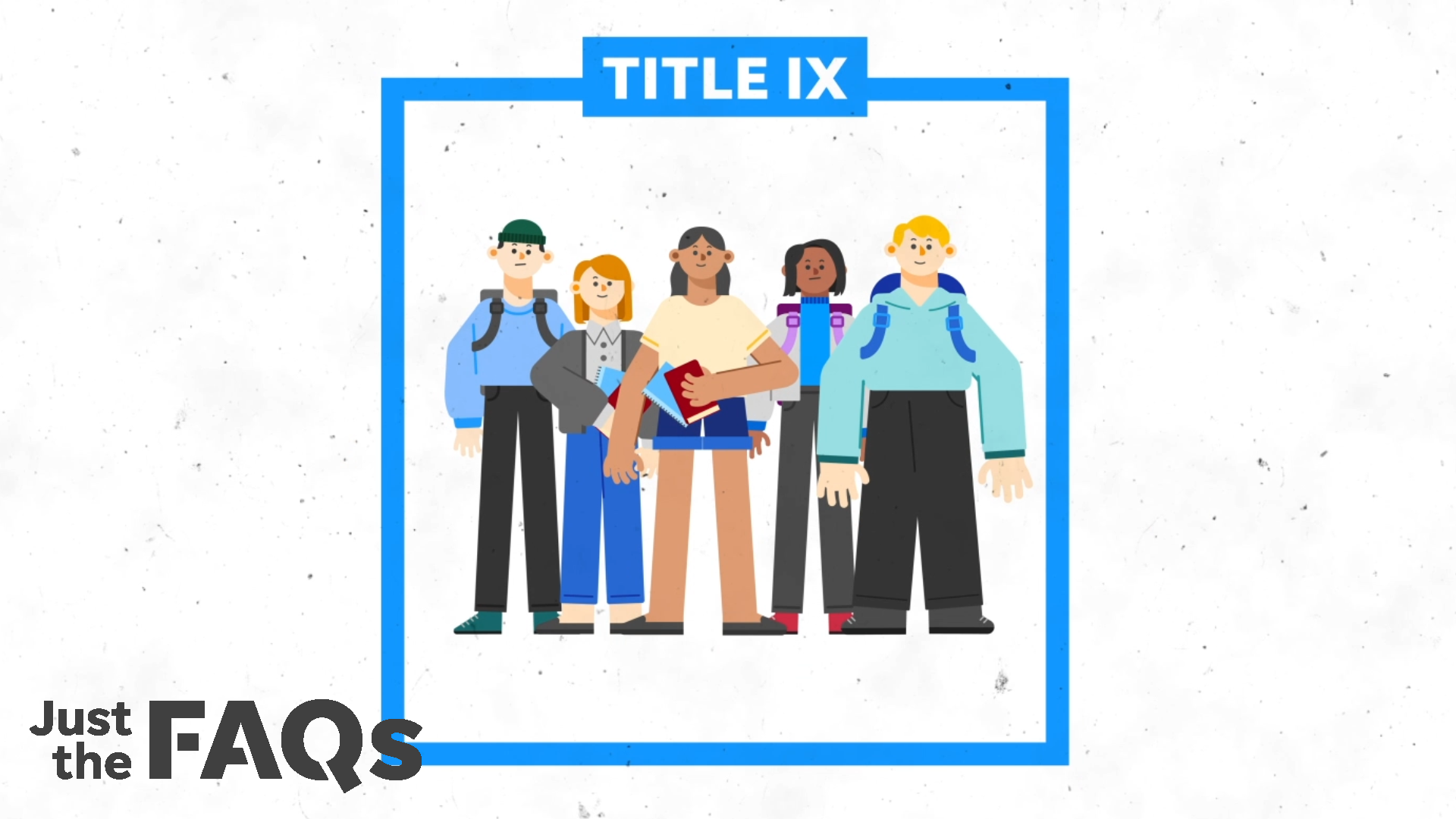 What is Title IX? The law used to fight for trans rights, gender equality, explained.