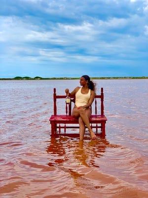 Rashiana in Colombiana.