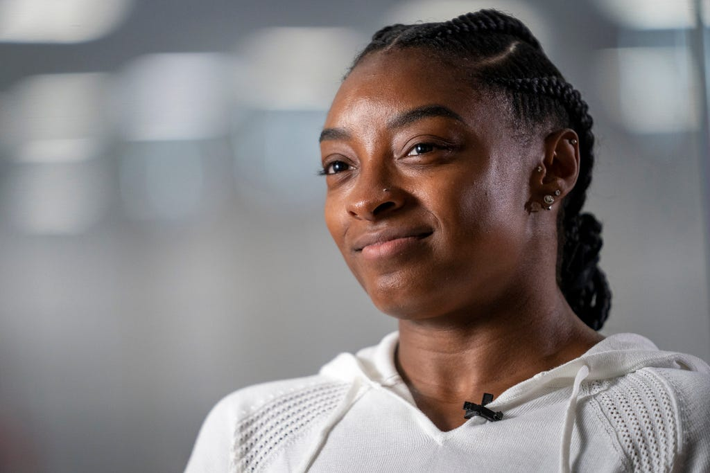 US gymnast Jade Carey makes right choice about her 2021 Olympics spot