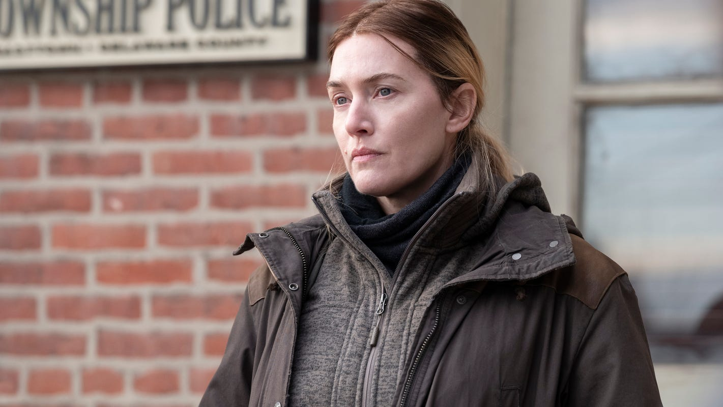 Review: Kate Winslet's 'Mare of Easttown' is far better than any detective show should be