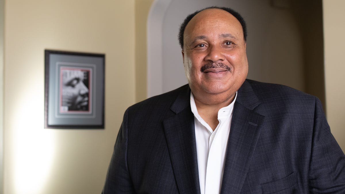 MLK III: What we can learn from Virginia decision to end the death penalty
