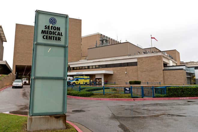 Seton Medical Center on West 38th Street, like many other hospitals, is looking at its disparity in rates of severe maternal health outcomes for women of color, especially Black women.