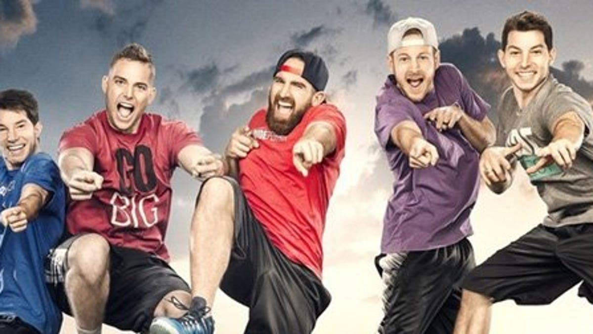 Dude Perfect coming to Columbus to play in Value City Arena