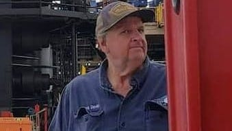 Captain of the lift boat that overturned off Louisiana remembered as one of the best