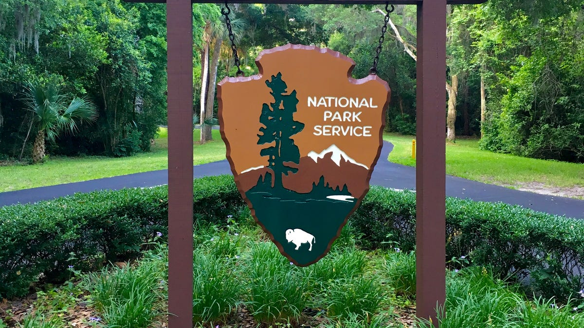 Mark Woods: It's National Park Week. You don't have to go far to celebrate in Northeast Florida.