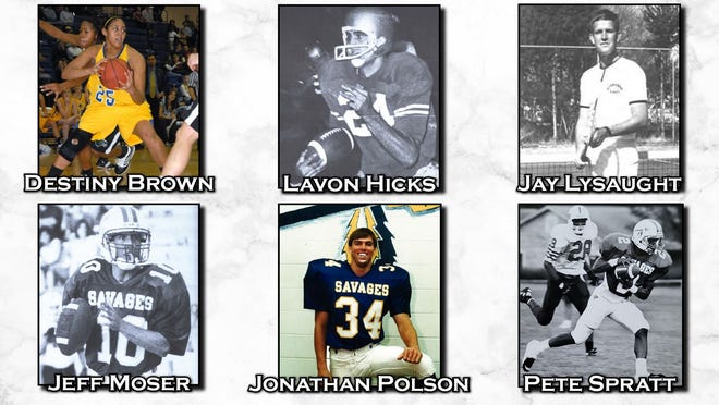 The Southeastern Athletic Hall of Fame Class of 2021 was announced and included six selections, including Sherman native Pete Spratt.