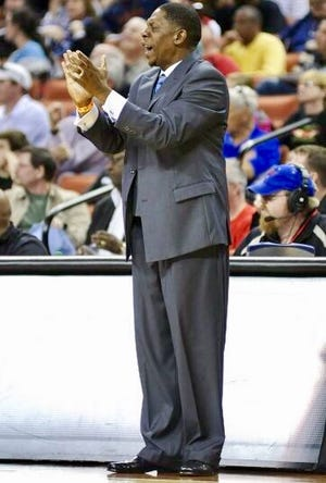 Estacado Class of 1985 graduate Reggie Gibbs was named the boys basketball head coach at Lubbock High on Friday. Gibbs spent the past five seasons at Caprock.