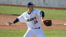 Former MSHS Bear is starting for Aggies