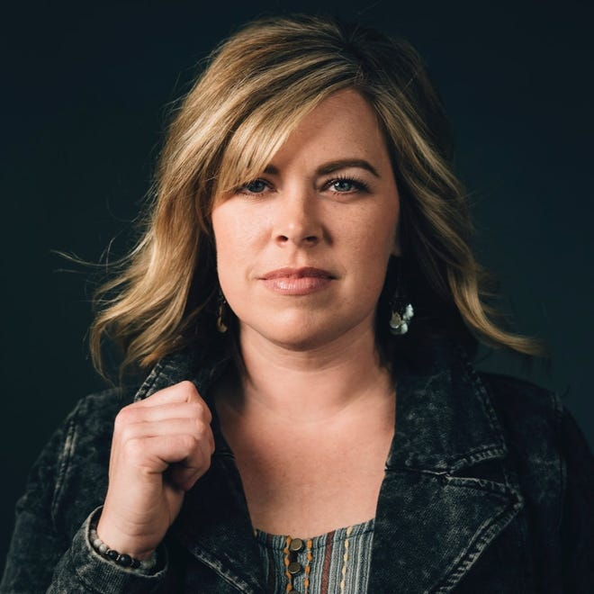 Stephenville's Courtney Patton is among the musical lineup for Larry Joe Taylor's 16th Annual Rhymes & Vines Texas Music Festival set for April 21-24 atMelody Mountain Ranch.