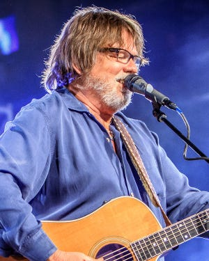 Larry Joe Taylor, pictured, is hosting his 16th Annual Rhymes & Vines Texas Music Festival from April 21-24 atMelody Mountain Ranch.