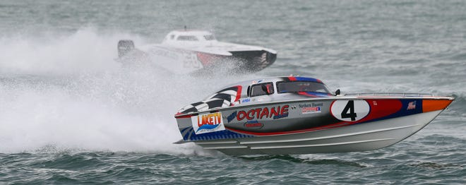 The annual Sarasota Powerboat Grand Prix Festival will rebrand as Suncoast Summer Fest, event organizers announced.