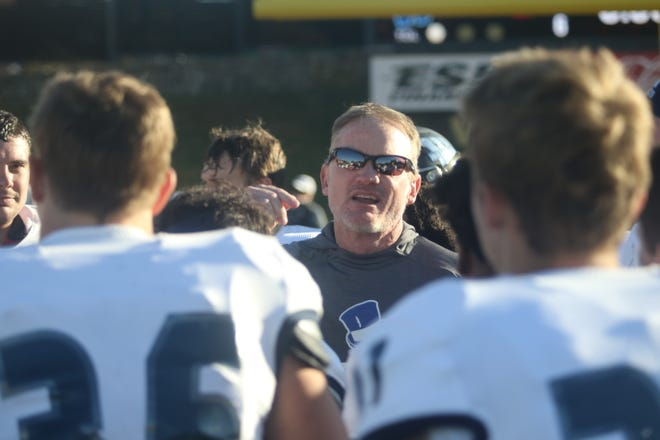 Washburn coach Craig Schurig's Ichabods were tabbed sixth and seventh in the MIAA football preseason coaches polls released Tuesday.