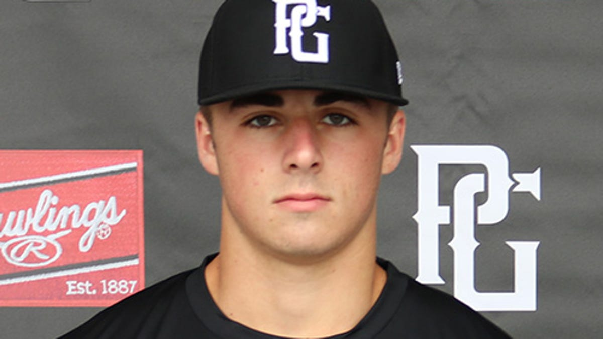 Bravehearts bolster roster with Leominster's Jonathan Santucci, nine others