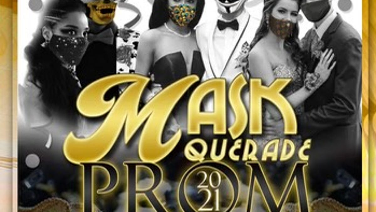 A Hope Mills business is hosting a prom for Cumberland high school juniors and seniors