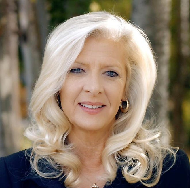 State Rep. Becky Nordgren, R-Gadsden, will become Etowah County's revenue commissioner on Oct. 1.